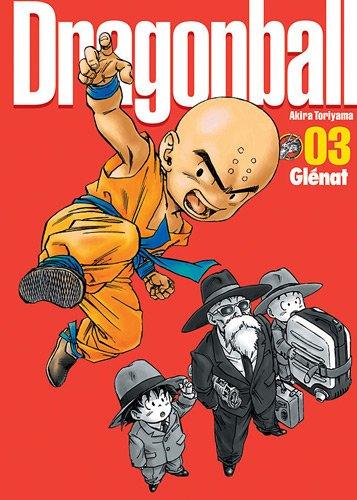 Dragon Ball perfect edition, Tome 3 :