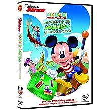La Casa De Mickey Mouse: La Vuelta Al Mundo Con Mickey Mouse