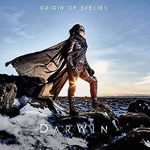Origin Of Species (Album) - Deluxe Double CD