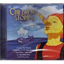 Various Artists - Children's Stories - Pinocchio
