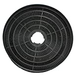 Type ST1 Carbon Charcoal Filter Fits Baumatic