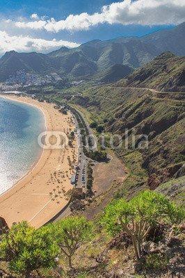 Impresión de DRUCK-SHOP24Deseos Diseño: San Andres, Tenerife, España # 73198579–Imagen Sobre Lienzo, Foto de Póster, Placa de Aluminio Dibond, Cristal acrílico, Forex, Adhesive de Pantalla