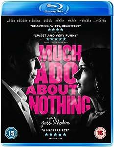 Much Ado About Nothing [Edizione: Regno Unito]
