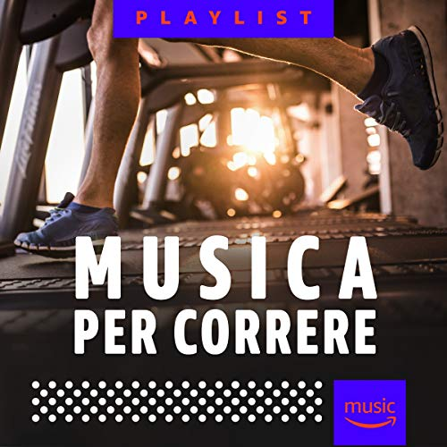 Zoom IMG-2 correre in musica