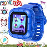 Game Kids Smart Watch for Children Girls Boys with Camera 1.5'' Touch 10