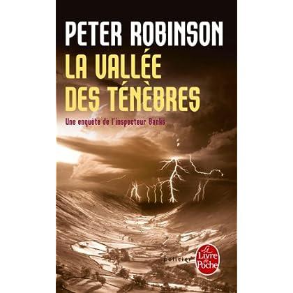 La Vallée des ténèbres : Inédit (Policiers t. 37094)