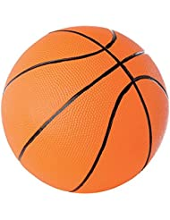 Ballon de Basketball en mousse - 20 cm