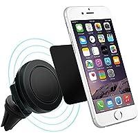 Magnetic montaggio per auto, Eterna eye® aria universale dello sfiato titolari di telefono cellulare per iPhone, Samsung, LG, Nexus, HTC, Motorola, Sony e Altri modelli