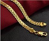 Anvi Jewellers 22CT Pure Gold and Rhodiu...