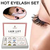 ROKOO Mini-cils Perming Kit Cils Lifting Curling Set Cils Lift Cils Perm Colle Eyes Maquillage Outil