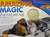 Best Blankets - AMAZING MAGIC THERMAL PET RUG DOGS CATS SELF Review