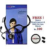Healthgenie Doctors Dual Stainless Steel...
