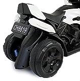 Talson Kindermotorrad Polizei - 4