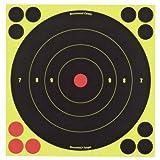 Birchwood Casey Shoot-n-c Bull's Eye Target (8-inch) - Best Reviews Guide