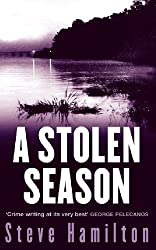 A Stolen Season (Alex McKnight Book 7)