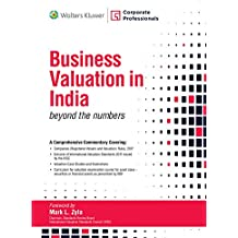 BUSINESS VALUATION IN INDIA