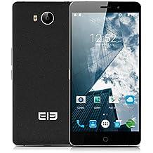 "Elephone P9000 Lite 4G - 5.5"" Smartphone Movil Libre Android 6.0 (Octa Core, 32GB, 4Gb RAM, 13Mp, OTG Type C, Carga Rapida)"