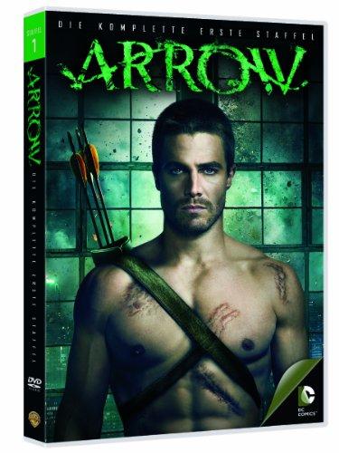 Arrow Staffel 5 Amazon