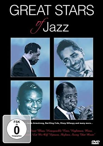 Various Artists - Great Stars Of Jazz