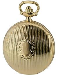 Philip Mercier PW12/B - Reloj analógico de caballero de cuarzo