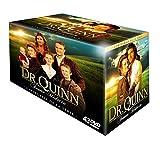 Dr. Quinn, femme médecin - L'intégrale de la série [DVD]