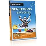 WONDERBOX - Coffret cadeau - SENSATIONS EXTREMES