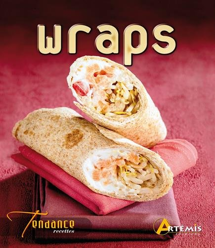 WRAPS par Collectif