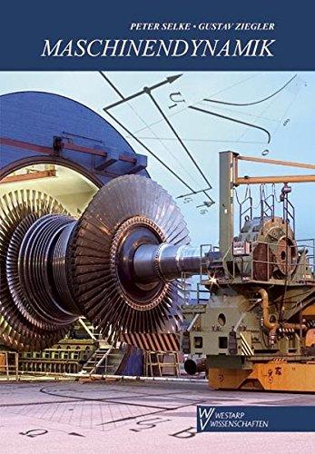 Maschinendynamik (Skripte, Lehrbücher)
