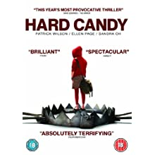 Hard Candy [DVD]