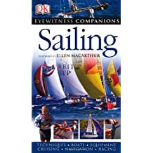 Sailing (Eyewitness Companions)