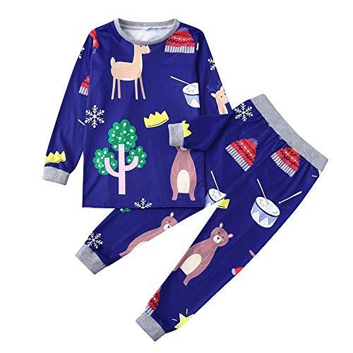 - Santa Kleinkind Mädchen Kostüm