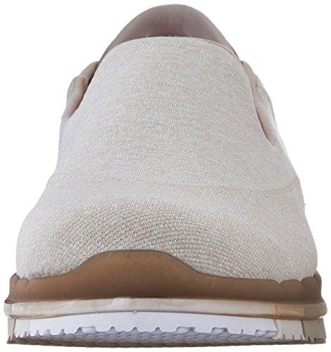 Skechers - Go Flex, Sneaker Donna Beige (beige)