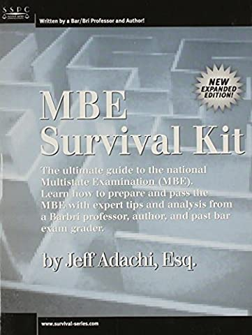 MBE Survival Kit