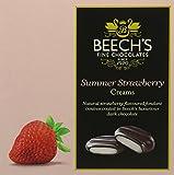 Beech's Strawberry Creams 90g