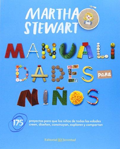 Manualidades para niños (MANOS CREATIVAS)