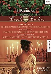 Historical Lords & Ladies Band 58