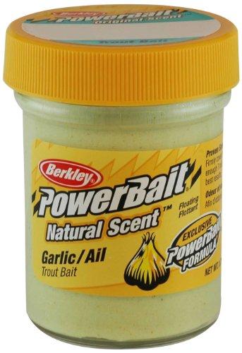 Berkley Powerbait® Natürlichen Duft Forellenköder -
