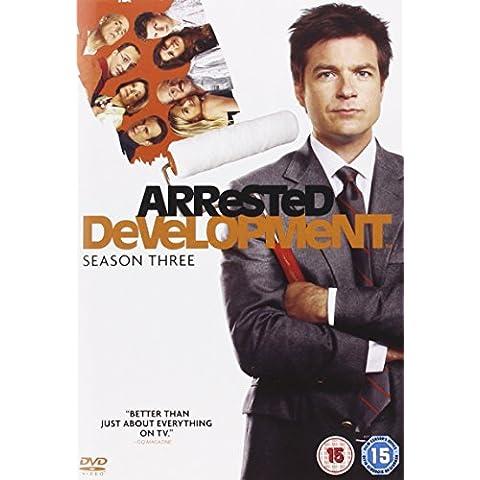 Arrested Development Series 3