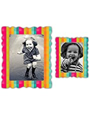Nourish Rectangular Photo Frame