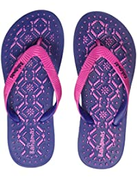 BAHAMAS Women's Bh0101l Slippers