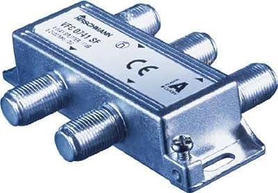 Triax Verteiler 4f. VFC 0741 SF von Triax bei Lampenhans.de