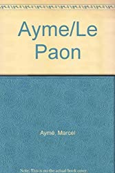 Ayme/Le Paon