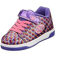 Heelys Unisex Kids X2 Fitness Shoes