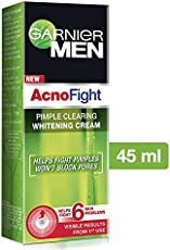Garnier Men Acno Fight Whitening Day Cream, 45gm