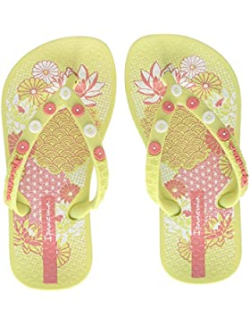 Ipanema Anatomic Lovely Kids, Chanclas Para Niñas