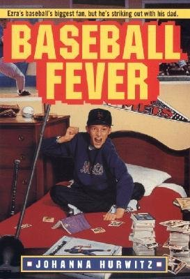 By Johanna Hurwitz ; Ray Cruz ( Author ) [ Baseball Fever By Feb-2000 Paperback