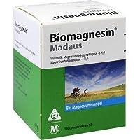 BIOMAGNESIN Tabletten 100St preisvergleich bei billige-tabletten.eu