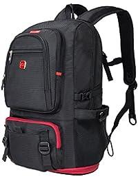 "Winkee SA7110-1 Mochila de transporte para ordenador portátil 15,6"" (Negro)"