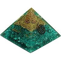 Harmonize Apatit Pyramide Orgon Chakra Balancing-Therapie Reiki Kristall-Energie-Generator preisvergleich bei billige-tabletten.eu