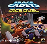 Stronghold Games 2007 - Space Cadets: Dice Duel Brettspiele